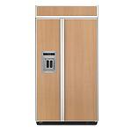 Assistência Técnica Refrigerador Sub-zero Porta Invisivel