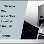 Assistência Técnica Geladeiras Samsung