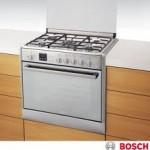 Assistência Técnica Fogão Bosch