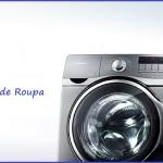 Assistência Técnica Lava e Seca Máquina de Lavar e Secadora de Roupa