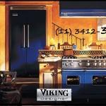 Assistência Técnica Viking Especializada