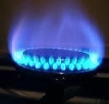Conversão de Gás Fogão