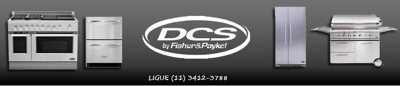 Assistência Técnica Dymanic Cooking Systems