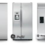 Assistência Técnica Refrigerador GE
