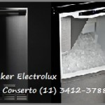 Assitência Técnica Ice Maker Eletrolux