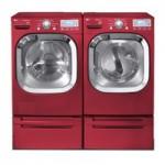 Assistência Técnica Máquina de Lavar LG