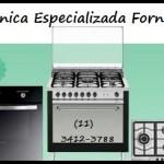 Assistência Técnica Fogão Forno e Cooktops Lofra