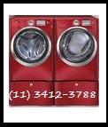 Assitência Técnica Máquina de Lavar e Secadora Eletrolux Importada