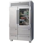 Assistência Técnica Refrigerador Side By Side Sub-zero